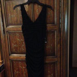 Express Dresses - Express Ruched Tank Dress